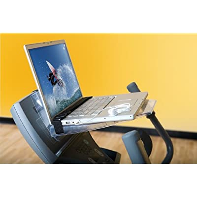 SurfShelf Treadmill Desk and Laptop Holder