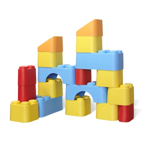 Green Toys Blocks - Count