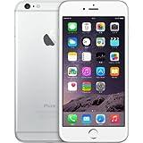 Apple iPhone 6 Plus SIMフリー アップル 正規 整備済品 (128GB, シルバー)