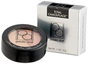Paula Dorf Total Camouflage, Sand/Nude, 0.1-Ounce
