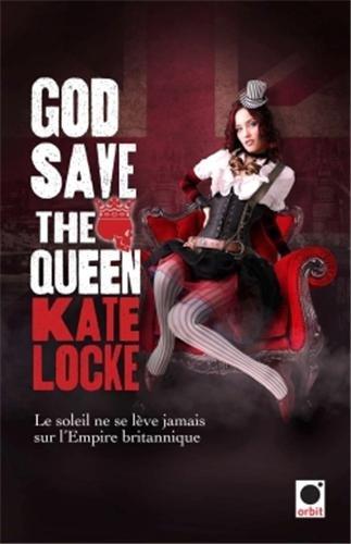 [Kate Locke] God save the Queen 41t6KkirpkL._SL500__