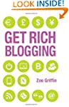 Get Rich Blogging