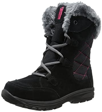 Amazon.com: Columbia Ice Maiden Lace Waterproof Winter
