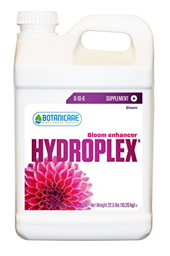 Botanicare Bcnshpb2.5 2-1/2-Gallon Botanicare Hydroplex Bloom Supplement For Plants