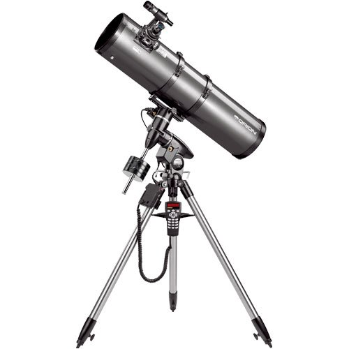 Orion Skyview Pro 8 Goto Reflector Telescope