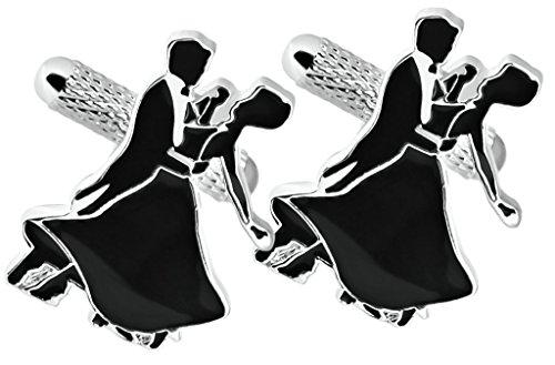 men-shirt-cufflink-stainless-steel-lovers-tango-waltz-dancer-black-cufflink-for-men-152cm-by-aienid