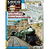 LOCO REVUE N? 697 du 01-08-2005 LES PLANCHES A DECOUPER DE L'ETE - CE NUMERO INCLUT 4 PLANCHES A3 +? DECOUPER...