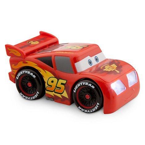 Disney/Pixar Cars 2 Lightning McQueen Light - 1