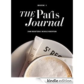 The Paris Journal: Book One