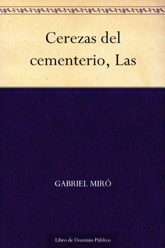 Las Cerezas Del Cementerio descarga pdf epub mobi fb2