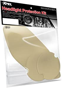 XPEL H9903A Clear Headlamp Protection Kit from Weathertech