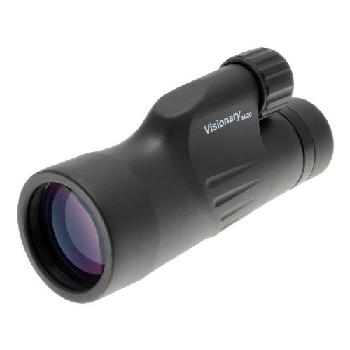 Visionary 20X50 M20 Monocular Waterproof With Tripod [H112034]