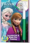 Lee Publications Disneys Frozen Invis...