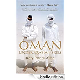 """Oman""  ""Under Arabian Skies"""