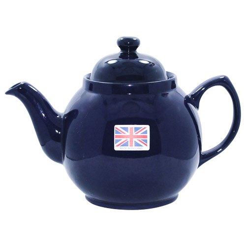Brown Betty 4 Cup Teapot Cobalt Blue (Original Brown Betty Teapot compare prices)