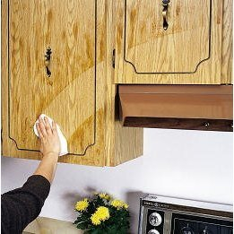 Grime Remover For Kitchen Cabinets