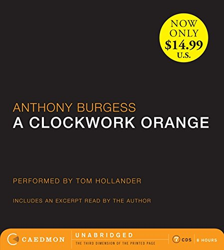 A Clockwork Orange Low Price CD