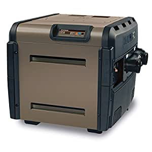 Hayward H250FDP Universal H-Series Low NOx 250,000 BTU Propane Gas Residential Pool and Spa Heater