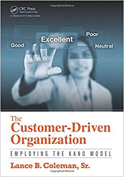 The Customer-Driven Organization: Employing The Kano Model