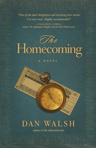 Image of The Homecoming: A Novel