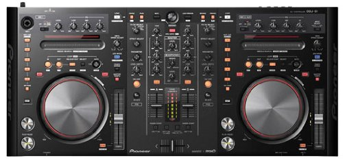 Why Choose The Pioneer DDJ-S1 DJ Controller