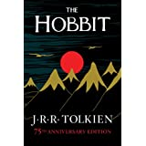 The Hobbit ~ J.R.R. Tolkien