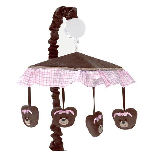 baby mobiles for girls. Black Bedroom Furniture Sets. Home Design Ideas