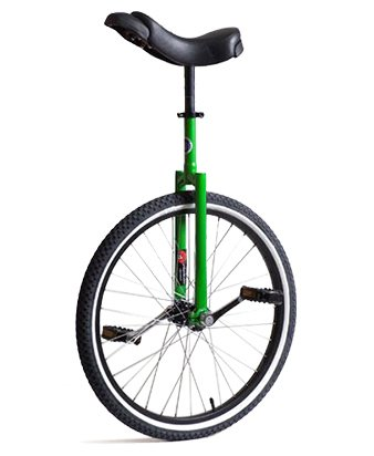 Buy Low Price Club Unicycle 24″ (B004AR2NIG)