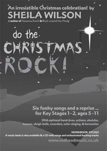 do-the-christmas-rock-word-book