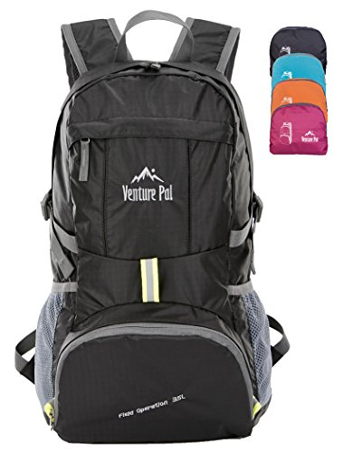 Venture-Pal-Lightweight-Packable-Durable-Travel-Backpack-Daypack-Lifetime-Warranty
