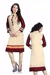 letest new designer kurti from madhuram fabric