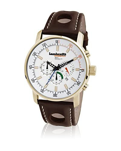 Lambretta Watches Reloj de cuarzo Imola  46  mm