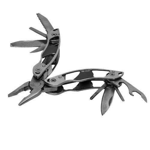 True Utility Tu194 Framework With Key Ring Multi-Tool, Mini front-644728