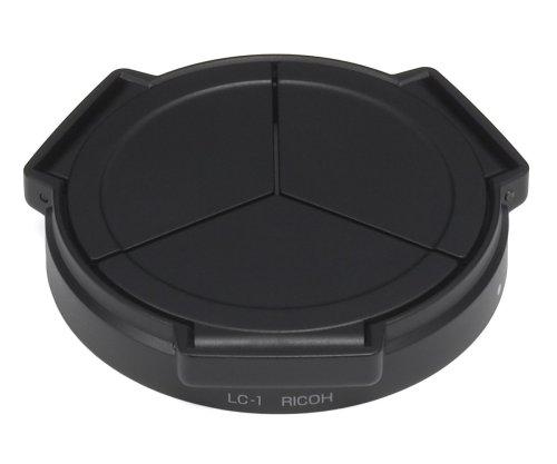 RICOH 自動開閉式レンズキャップ LC-1 174570