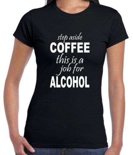cafe-de-paso-a-paso-este-es-un-job-deja-libre-y-pantalla-a-juego-paraalcohol-black-t-shirt-croquet-p