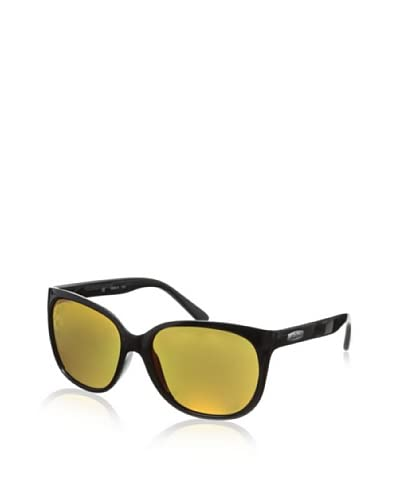 Revo Men's RE4051-02 Sunglasses, Black