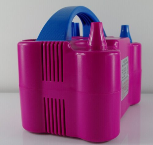 Electric Air Pump For Balloons