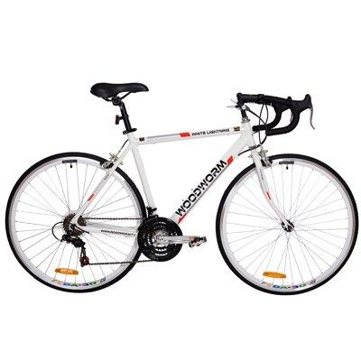 Bicicleta carreras 21 velocidades, Woodworm