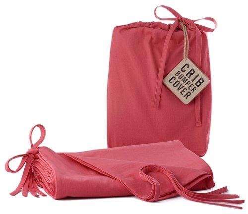 Kee-Ka Organic Bumper Cover Pink