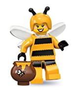 Series 10 - Bumblebee Girl