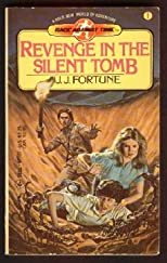 Revenge in the Silent Tomb
