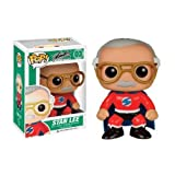 Funko Pop! Superhero Stan Lee 2015 Comikaze Exclusive