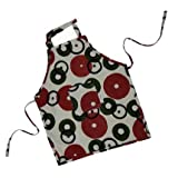 Child's Chef's Apron - Red Light, Green Light