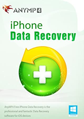 AnyMP4 Free iPhone Data Recovery [Download]