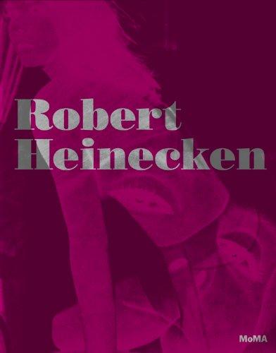 Robert Heinecken: Object Matter