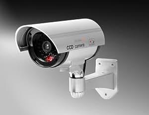 Technaxx TX-18 Caméra de Télésurveillance Factice