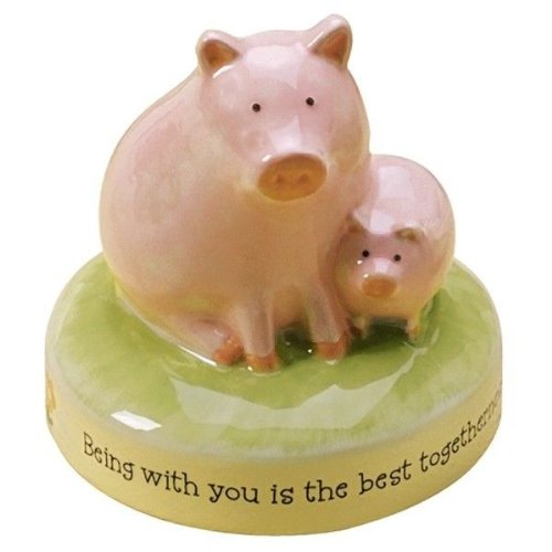 Grasslands Road Everyday - Assorted Banks - 441860 (Pig)