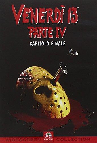 Venerdì 13 - Parte 4 - Capitolo finaleVolume04