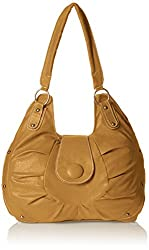 Meridian Women's Hand Bag (Beige)