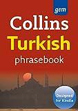 Turkish Phrasebook (Collins Gem)